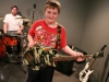 Grady Byrne-Guitar Student