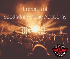 Best Music Instruction in Phoenix