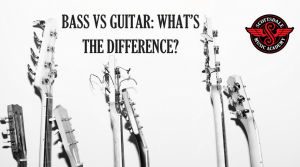 Guitar and bass lessons scottsdale