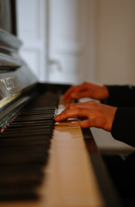 Piano Lessons Scottsdale
